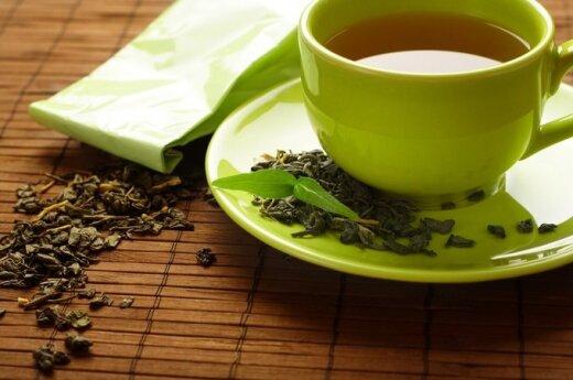 Открываем секреты зеленого чая