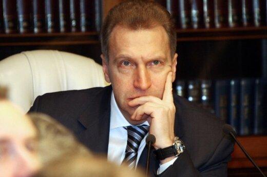 Igoris Šuvalovas