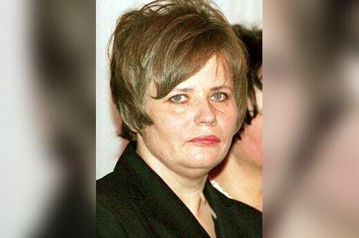 Margarita Starkevičiūtė