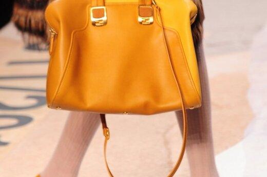Писк сезона - цветные сумки