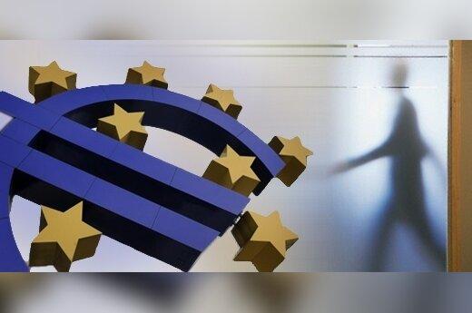 Долговой кризис в Греции понизил курс евро