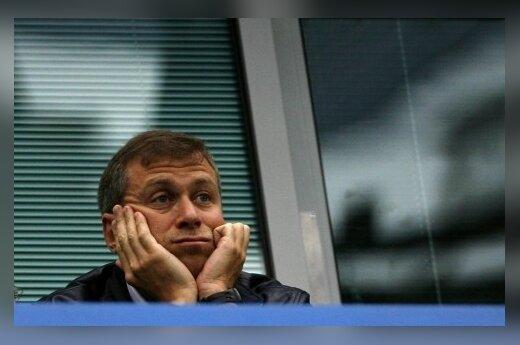 На отставках тренеров Абрамович потерял £35,6 млн.