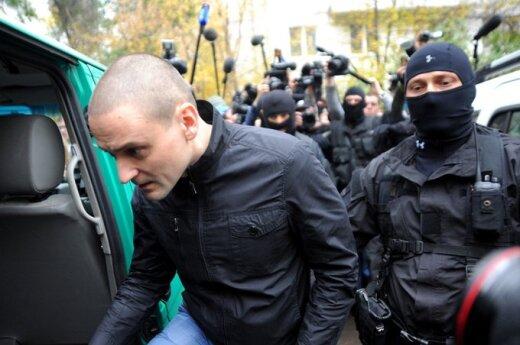 Политолог: Литву пытаются втянуть в борьбу российских спецслужб с оппозицией