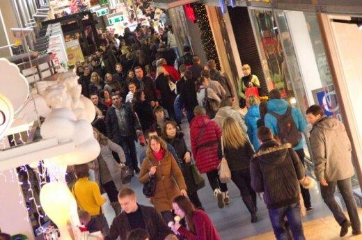 Литовские торговые центры: почему в одних хорошо, в других - хоть плачь?