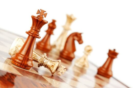 Šachmatai