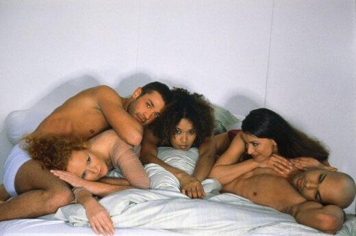 Свинг - способ разнообразить интимную жизнь