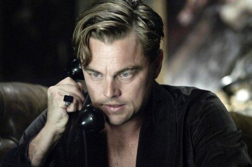 Leonardo DiCaprio znika na jakiś czas