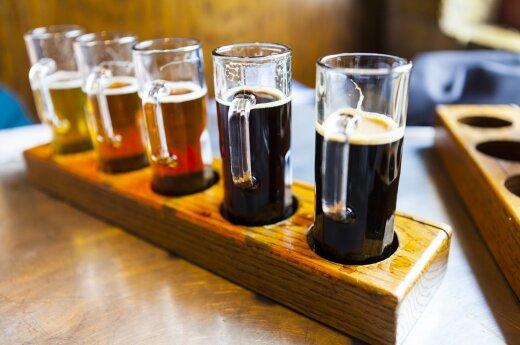 Британцы незаконно пересекли границу, чтобы выпить пива в России