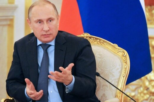 Putin's Russia. Why it is worth to reconsider links between Kremlin and international terrorism