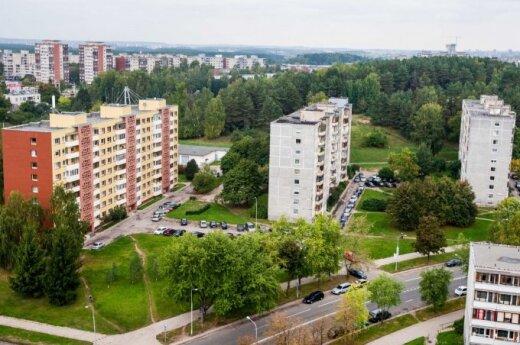 Вильнюсцы будут больше платить за вывоз мусора