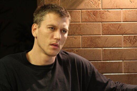 """Trybański: Grałem w NBA, ale to nie pomoże wygrywać z przeciwnikami """"Dzūkiji"""""""