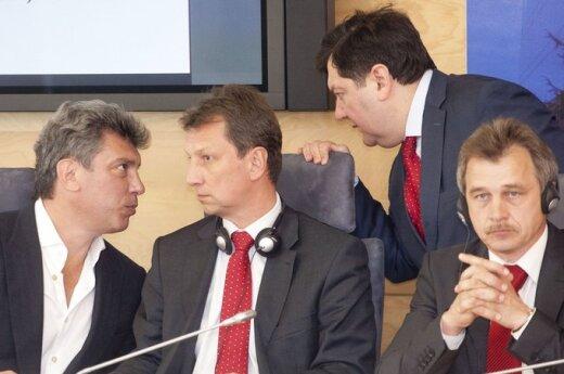 Halicki: Litwę i Polskę muszą łączyć dobre relacje