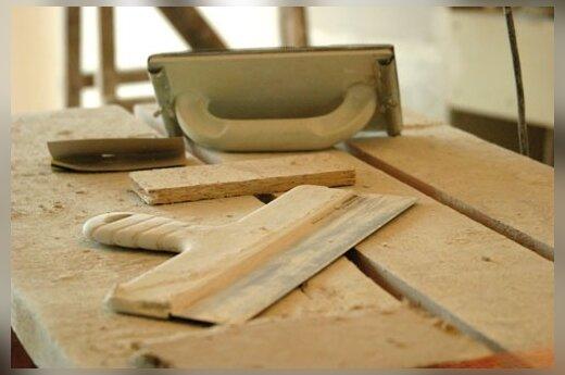 В Игналине без работы останутся 143 строителя