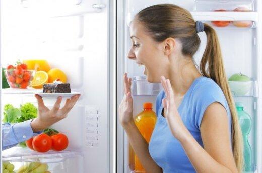 Каждой двадцатой женщине грозит анорексия