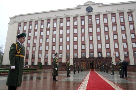 Белорусской приватизации приходит конец