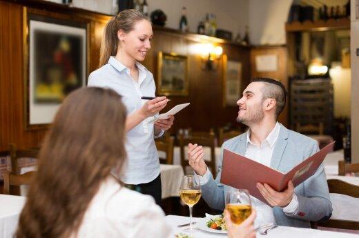 Предприятия общественного питания в Литве хотно принимают на работу иностранцев