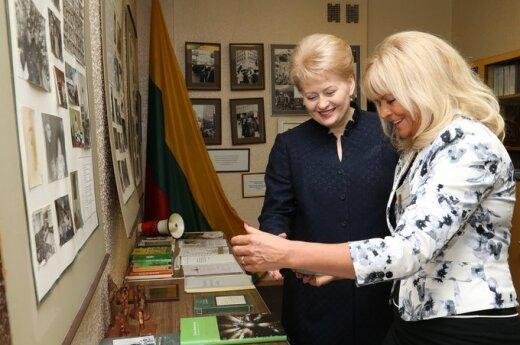 Obywatelka Polski odznaczona Medalem Pamięci 13 stycznia