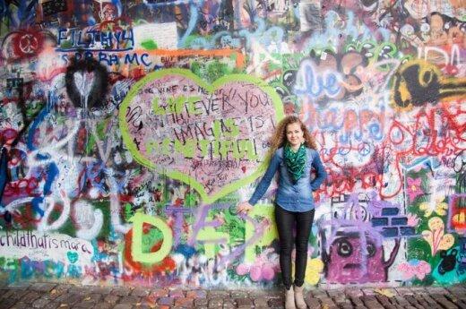 Trys dienos Budapešte ir Prahoje: kaip aš nusprendžiau pakeliauti