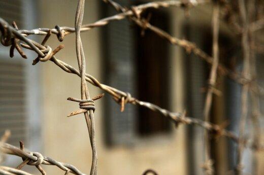Директор Департамента по делам тюрем Литвы обжаловала отстранение в суде