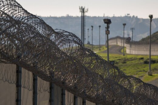 Верховный суд частично восстановил действие миграционного указа Трампа