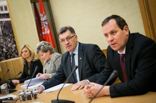 Tomaszewski chce wycofać się z koalicji rządzącej