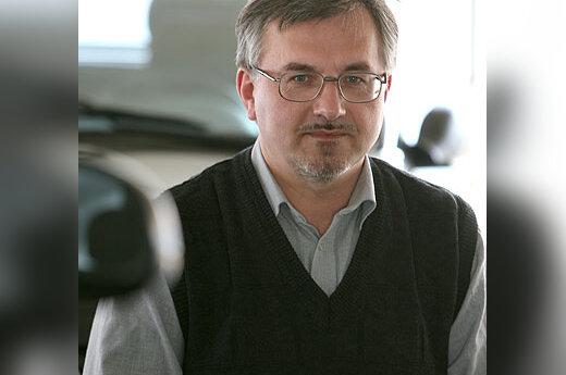 Jonas Vaiškūnas