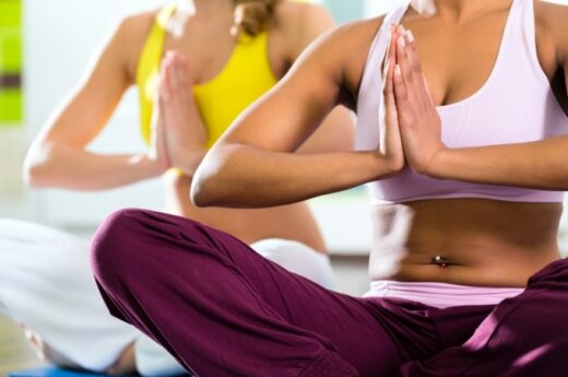 Meditation events to mark Inner Peace Day