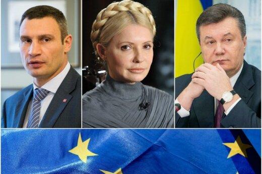 Политолог: Украина рано успокаивается по поводу договора об ассоциации