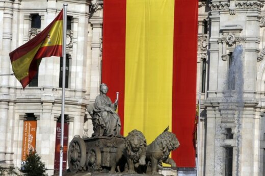 Сестре короля Испании грозит суд