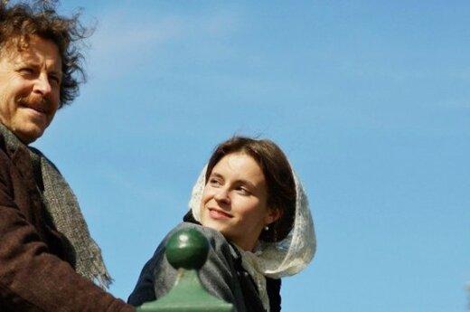 """Po """"Laiškai Sofijai"""" peržiūros: prisimenu tik baltą šalį ant galvos ir valtininką"""