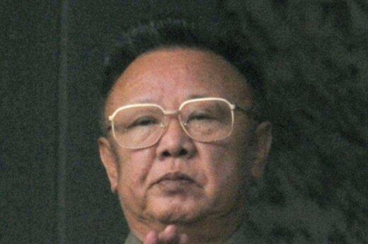 СМИ: Ким Чен Ир собирается с визитом в Россию