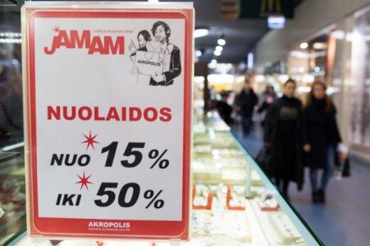 Uwaga na poświąteczne pułapki w sklepach!