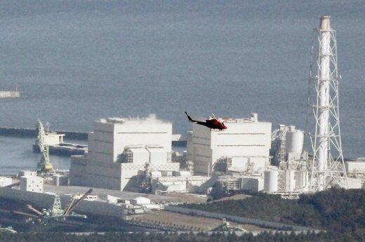 Japonia: W Fukushimie-1 wyłączyło się chłodzenie zużytego paliwa jądrowego