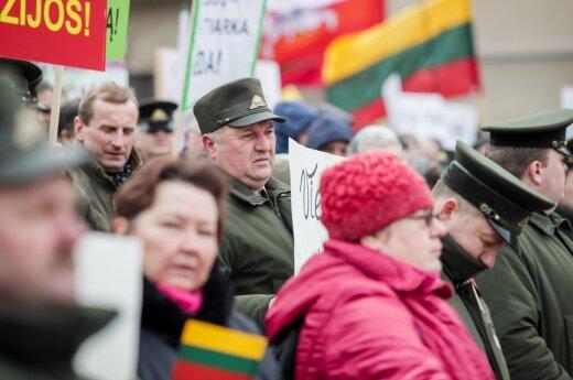 Reforma, kuri gali suskaldyti koaliciją: iniciatoriai giria, oponentai siūlo domėtis VSD
