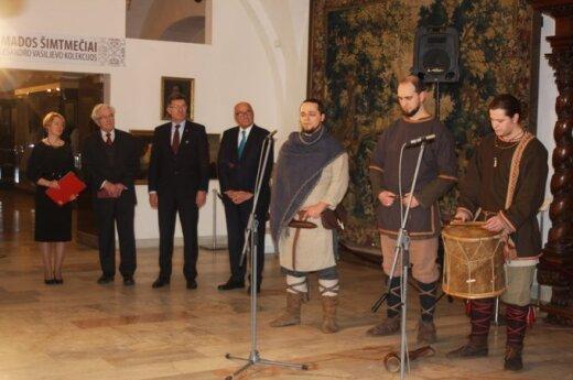 """Wystawa """"Powstanie Styczniowe w cyklach prac Artura Grottgera """"Polonia"""" i """"Lituania"""""""