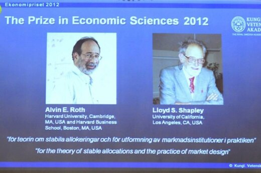 Nobel za ekonomię