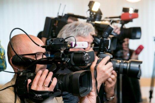 Евробарометр: Литва - на шестом месте в ЕС по доверию СМИ