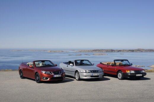 Покупателем Saab стал японско-китайский консорциум NEVS