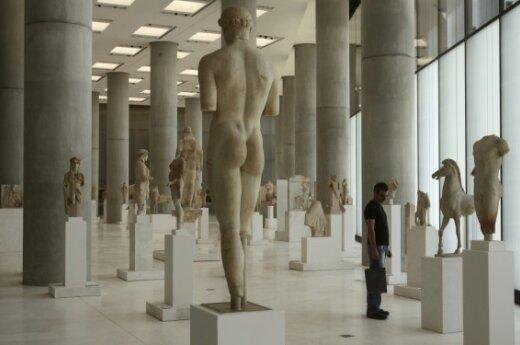 Музеи вскоре переберутся в Интернет