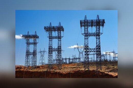 Беларусь обещает решить проблему с ремонтом линии электропередач
