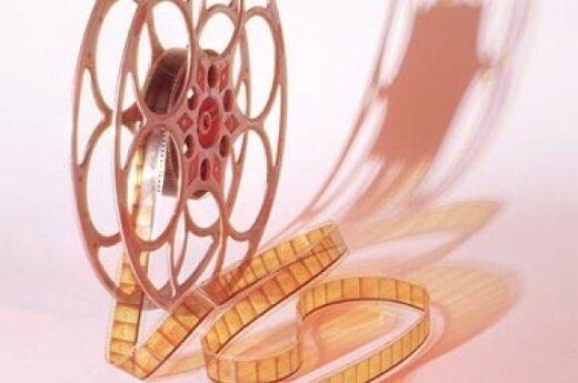 Kinas, kino pramonė, kino juostos, filmai