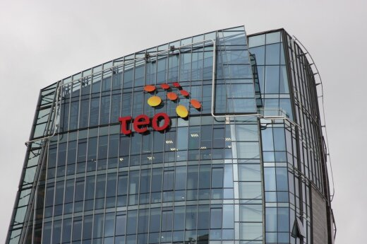 Lithuania's TEO and Omnitel report growing profits