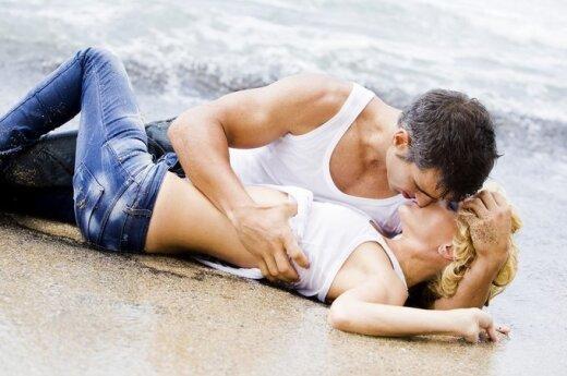 Секс в жару: получить удовольствие, не рискуя здоровьем