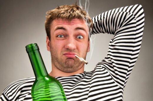 Dania: Pijany kapitan nie był w stanie przejść testu z alkomatem