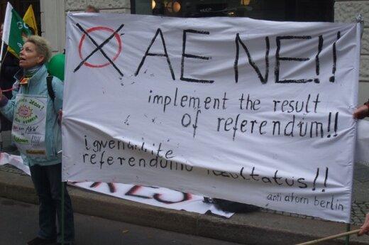 W Sejmie powstanie grupa robocza w sprawie budowy elektrowni atomowej