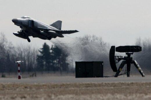 Šiauliai Airbase