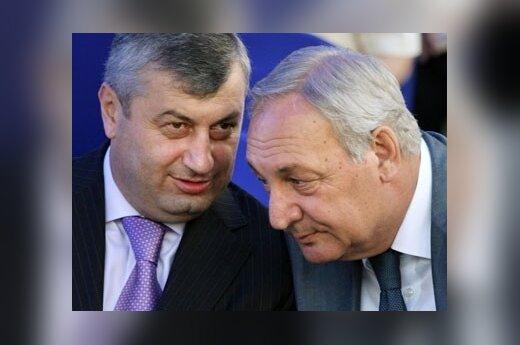 Лидеров Абхазии и ЮО могут объявить в международный розыск