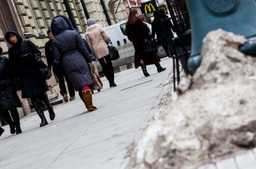 Pavasaris Vilniuje 2013-03-19
