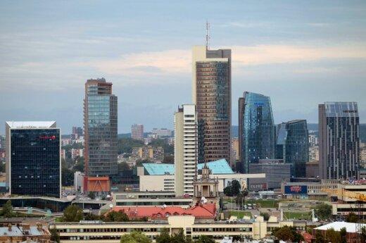 Еврокомиссия: рост ВВП Литвы в этом году будет 3,1%, в следующем - 3,6%