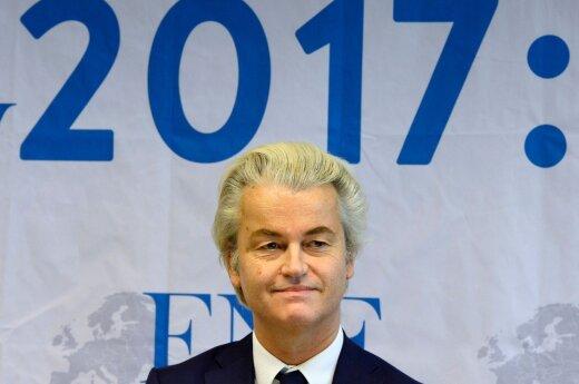 Выборы в Нидерландах: партия для разочарованных и голландский Трамп